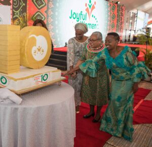 Read more about the article Joyful Women Turns 10